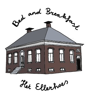 Bed and Breakfast Het Ellerhoes